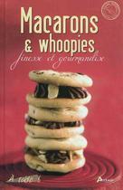 Macarons & whoopies   Collectif
