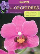 Orchidées   Lecoufle, Marcel