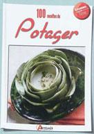 100 recettes du potager | Collectif,
