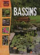Bassins | Calmets, Isabelle