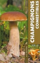 Champignons comestibles | Collectif,
