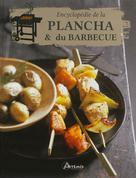 Encyclopedie de la plancha  du barbecue | Bouliere, Xavier