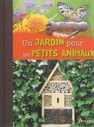 Un jardin pour les petits animaux | Collectif,