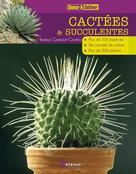 Cactées & succulentes | Charleuf-Calmets, Isabelle
