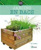 Jardins en bacs | Charleuf-Calmets, Isabelle
