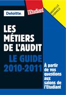 Les métiers de l'audit - Le guide 2010-2011 | Kroll, Pascale