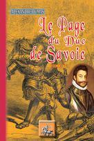 Le Page du Duc de Savoie | Dumas, Alexandre
