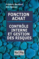 Fonction achats | Bernard, Frédéric