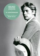 Helmut Berger, autoportrait | Berger, Helmut