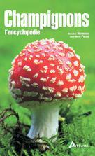 Champignons l'encyclopédie | Deconchat, Christian