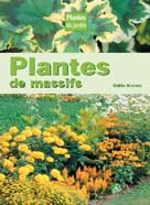 Plantes de massifs | Koenig, Odile