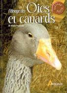 L'élevage des oies et canards | Fournier, Alain