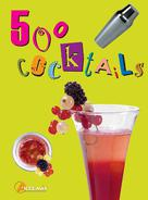 500 cocktails   Collectif