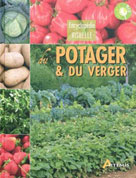 Encyclopédie visuelle du potager et du verger | Guedj, Marcel