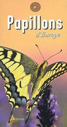 Papillons d'Europe   Albouy, Vincent