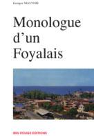 Monologue d'un foyalais | Mauvois, Georges