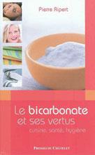 Le bicarbonate et ses vertus   Ripert, Pierre