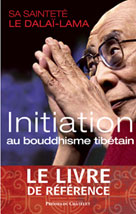 Initiation au bouddhisme tibétain | , Dalai-Lama