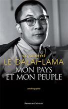 Mon pays et mon peuple | , Dalaï-Lama