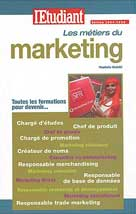Les métiers du marketing | Wolski, Murielle