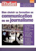 Bien choisir sa formation en communication ou en journalisme   Aubrée, Christine