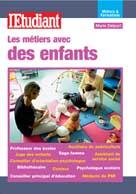 Les métiers avec des enfants | Delport, Marie