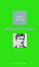 Marcel Proust | Brun, Bernard