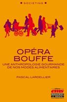 Opéra bouffe  | Lardellier, Pascal