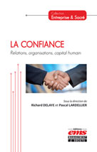 La confiance | Delaye, Richard