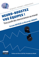Neuro-boostez vos équipes ! | Devèze, Erwan