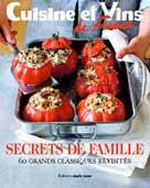 Secrets de famille  | Éditions Marie Claire,