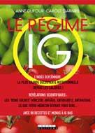 Le régime IG | Dufour, Anne
