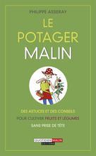 Le potager malin | Asseray, Philippe