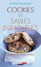 Cookies et sablés inratables | Pasquesoone, Quitterie