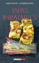 Tapas inratables | Dupin, Catherine