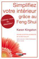 Simplifiez votre intérieur grâce au feng shui | Kingston, Karen