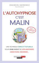 L'autohypnose malin | Jakobowicz, Jean-Michel