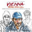 Vienna terre d'accueil : Carnet de vie d'étudiants, migrants, et SDF sous un même toit | Herberstein, Elsie