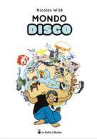 Mondo Disco | Wild, Nicolas