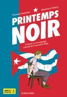 Printemps Noir | Emery, Maxence