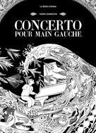 Concerto pour main gauche | Damezin, Yann