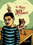 Le Voeu de... : Le Voeu de Marc | Boulet