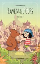 Raven et l'ours T2 | Pinheiro, Bianca