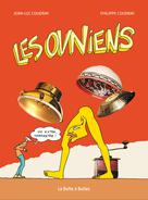 Les Ovniens | Coudray, Jean-Luc