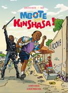 Mbote Kinshasa, Article 15   Maitre, Sébastien