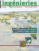 Plantes aquatiques d'eau douce  | Dutartre, Alain