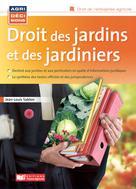 Droit des jardins et des jardiniers | Sablon, Jean-Louis