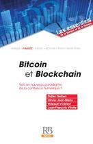 Bitcoin et Blockchain   Geiben, Didier