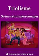 Triolisme | Derussy, Julie