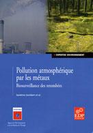 Pollution atmosphérique par les métaux  | Gombert, Sandrine